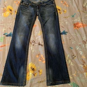 Daytrip jeans in great condition